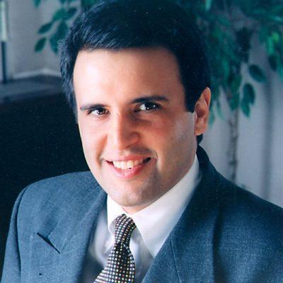 Ken Moadel, M.D.
